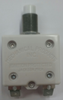 """mechanical products, 18 amp, push to reset, circuit breaker, 7/16"""" bushing, quick connect terminals bent 45 degrees 1600-195-180"""