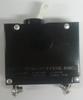 Carling Technologies Circuit breaker, 10 amp, A Series, single pole, magnetic AA1-B0-34-610-4B1-C
