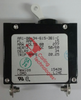 Carling Technologies Circuit breaker, 15 amp, A Series, single pole, magnetic AA1-B0-34-615-3B1-C