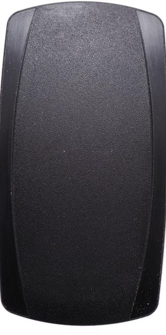 Carling, V series, Actuator, No lens, black, cap, 466-05000-121, VVGZC00-000