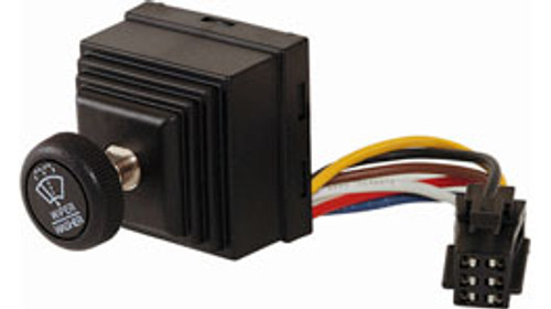 4 Position Rotary Wiper Switch, RW20012AA