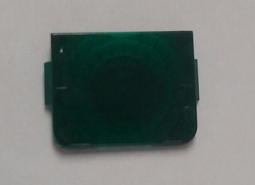 VP series, indicator light, Contura, Carling, green lens, assembly