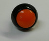 P9-113123 Otto Two Circuit Momentary Push Button Switch with Flush Orange Button