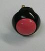 P9-11312P Otto Two Circuit Momentary Push Button Switch with Flush Pink Button