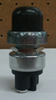 Heavy Duty Momentary Pushbutton 1150, (on)-off, screw terminals 50 amp