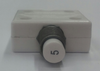 """mechanical products, 5 amp, push to reset, circuit breaker, 7/16"""" bushing, screw terminals bent 90 degrees 1600-082-050"""