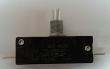 EMB Snap Action Switch 303-9070, normally open, higher operating force, E85032, 00910941, 42-1336, 342147-1, XNC5X126