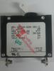 Carling Technologies Circuit breaker, 20 amp, A Series, single pole, magnetic AA1-B0-34-620-3B1-C