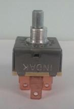 4 position rotary, fan blower switch, 6S754, 2199026, 222975, indak,