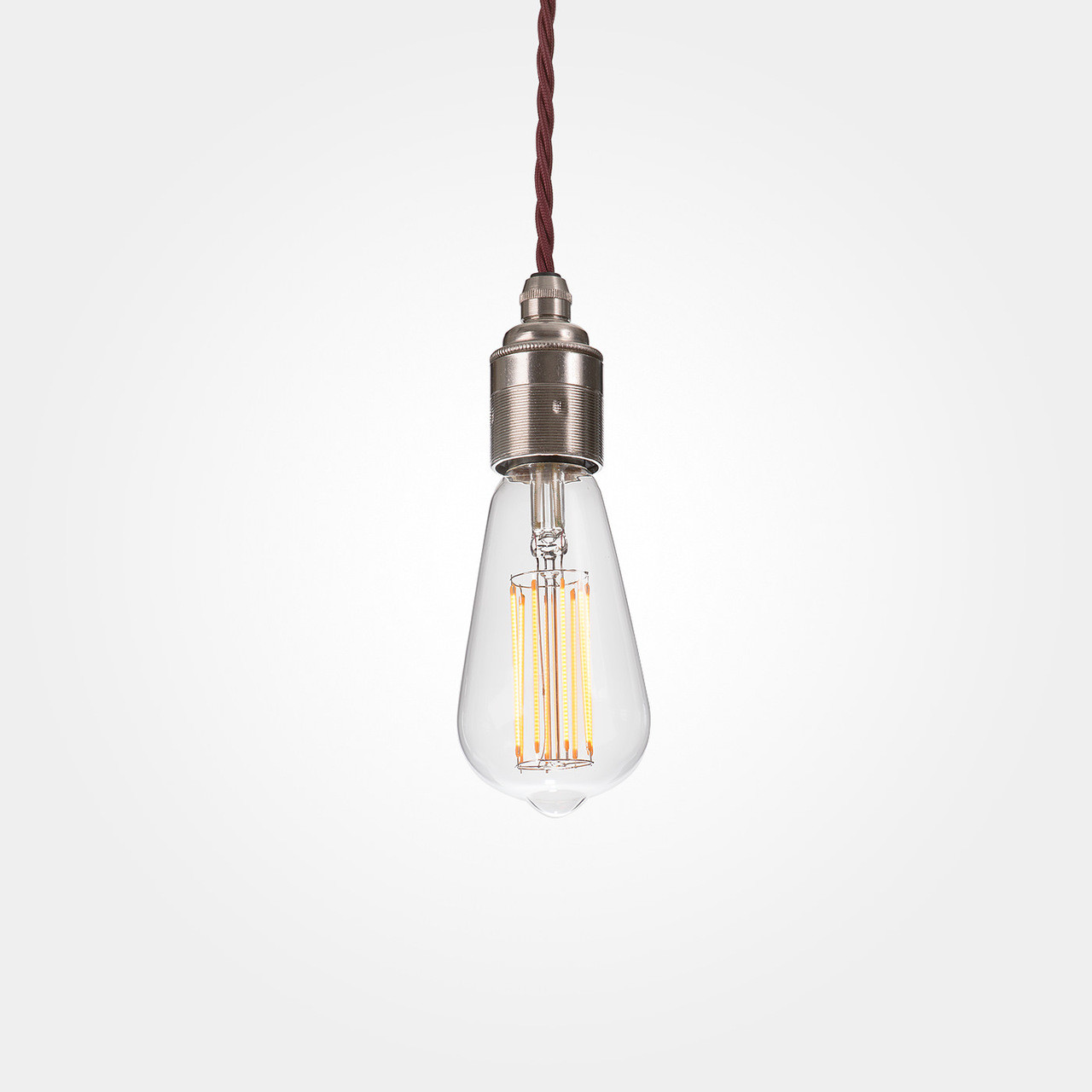 hanging globe edison smoked lighting ceiling smok peared glass il creation pendant industrial lamp light fullxfull products