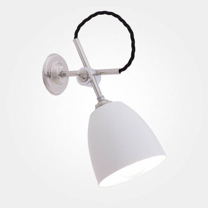 CASE Wall Light MK2 - White