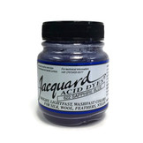 Sapphire Blue Jacquard Acid Dyes - 1/2 Oz