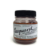 Chestnut Jacquard Acid Dyes - 1/2 Oz