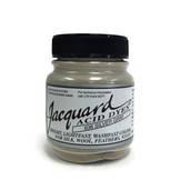 Silver Gray Jacquard Acid Dyes - 1/2 Oz