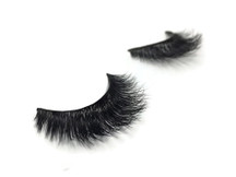 The Lash Word - 100% Mink Eyelash Extensions - 1 Set