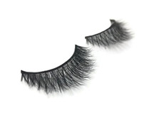 Pretty In Mink - 100% Mink Eyelash Extensions - 1 Set