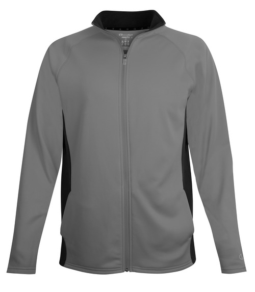 Champion S270 Performance Fleece Full Zip Jacket | Athleticwear.ca