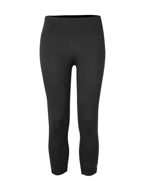 Black Champion B960 Performance Capri | Athleticwear.ca