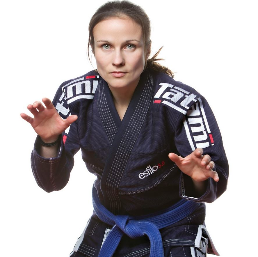 Tatami Estilo 5.0 Women's Gi at The Jiu Jitsu Shop