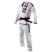 Hayabusa Shinju 2 Pearl Weave Jiu Jitsu Gi Available at www.thejiujitsushop.com The new and improved Shinju 2 in White.  Enjoy Free Shipping from The Jiu Jitsu Shop today!