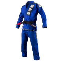 Hayabusa Shinju 2 Pearl Weave Jiu Jitsu Gi Available at www.thejiujitsushop.com The new and improved Shinju 2 in Royal Blue.  Enjoy Free Shipping from The Jiu Jitsu Shop today!