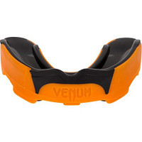 Venum Predator Orange and Black Mouthguard available at www.thejiujitsushop.com  Enjoy Free Shipping from The Jiu Jitsu Shop.