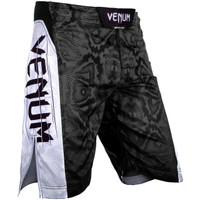 Venum Amazonia 5.0 Fight Shorts available in Black from The Jiu Jitsu Shop.   Enjoy Free shipping from The Jiu Jitsu Shop today!