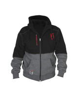 Gameness Grapple Zip Hoodie available at www.thejiujitsushop.com today  Free Shipping on all products from The Jiu Jitsu Shop for the family.
