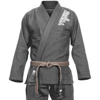 Venum Contender 2.0 Grey BJJ GI available at www.thejiujitsushop.com  Enjoy Free Shipping from The Jiu Jitsu Shop today!