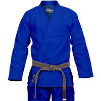 Venum Elite Classic BJJ GI in Blue is now available at www.thejiujitsushop.com  Enjoy Free Shipping from The Jiu Jitsu Shop today!