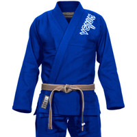 Venum Contender 2.0 Blue BJJ GI available at www.thejiujitsushop.com  Enjoy Free Shipping from The Jiu Jitsu Shop today!