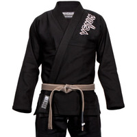 Venum Contender 2.0 BJJ Gi (Black) available now at www.thejiujitsushop.com  Enjoy Free Shipping from The Jiu Jitsu Shop.