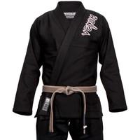 Venum Contender 2.0 BJJ Gi (Black) available now at www.thejiujitsushop.com  Enjoy Free Shipping from The Jiu Jitsu Shop.