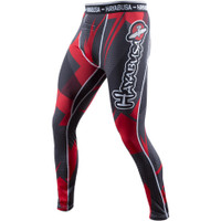 Hayabusa Metaru 47 Silver Compression Pants. Available now at www.thejiujitsushop.com  Enjoy Free Shipping from The Jiu Jitsu Shop today!