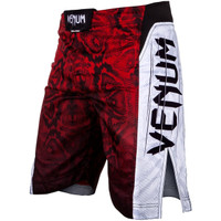 Venum Amazonia 5.0 Fight Shorts available in Red from The Jiu Jitsu Shop.   Enjoy Free shipping from The Jiu Jitsu Shop today!