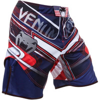 Venum USA Hero Fight Shorts Available at www.thejiujitsushop.com  Enjoy Free Shipping from The Jiu Jitsu Shop today!