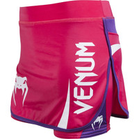 Venum Ladies Body Fit Training Skirt (Pink/Purple)