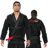 Venum Challenger 2.0 Black Jiu Jitsu Gi @ www.thejiujitsushop.com