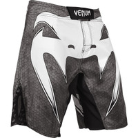 Venum Amazonia 4.0 Fight Shorts - Black