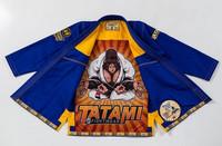 Tatami Zen Gorilla Jiu Jitsu Gi