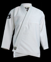 Inverted Gear White Panda 2.0 Gi @ www.thejiujitsushop.com