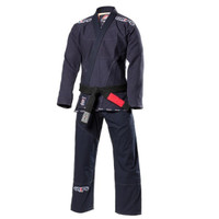 Grips Athletics Navy Secret Weapon 2.0 @ www.thejiujitsushop.com