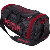 Venum Trainer Lite Sports Bag (Red Devil) available at www.thejiujitsushop.com  Enjoy Free Shipping from The Jiu Jitsu Shop today!