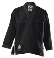 Inverted Gear Black Panda 2.0 Jiu Jitsu Gi @ www.thejiujitsushop.com Light comforable durable BJJ Kimono