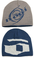 Nogi Industries reversible classic beanie at www.thejiujitsushop.com