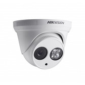4 MEGAPIXEL DOME IP CAMERA HIKVISION DS-2CD2342WD-I F2.8, POE