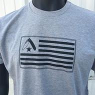 Knife Flag T-Shirt