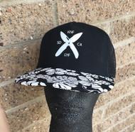 Knife Life Flower Hat