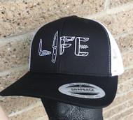 Knife Life Trucker