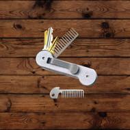 KeyBar Titanium Comb Insert